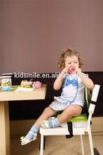 Bebé asiento elevador fácil silla alta de bebé HC10