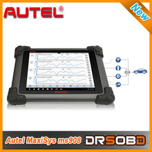 Autel MaxiSys MS908 Car Diagnostic Perfect Diagnostic Solution for Shops and Technicians Unrivalled Smart Technology