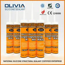 Forcebond Liquid Nail Adhesive/ No More Nail