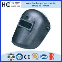safety helmets welding plastic visor for industrial