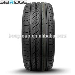 High quality PCR passenger car tire 205/55R16 best price