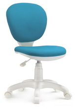 Mini & bright color Mesh Swivel Student Chair