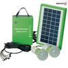 solar home lighting kits solar lantern 5w ce&rohs photovoltaic home power system