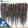 natural color body wave 3 part virgin cambodian hair full front lace closures