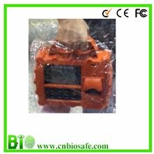 (HF-S990) Biometric Fingerprint Waterproof Time Clock