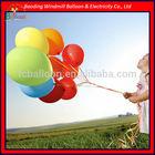 Air balloon toy