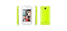 Cellular phone VAJITA F307 Android 2.3.5 3.5 inch dual SIM dual standby smartphone