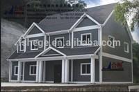 beach villa for with hoilday,economic prefab house, modular mobile home