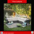 Milano per esterno fiore mobili divano/soggiorno divano letto so2033 esterno