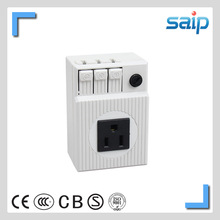 2014 High Quality Clip Fixing Industrial Plug and Socket SD 035