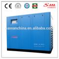 123kw Tornillo Compresor de Aire de Carga Pesada Accionamiento Directo Fabricante
