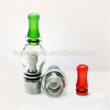 glass v8 clearomizer, dry herb v8 clearomizer glass tank