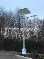 2014 high quality China manufacturer solar led street lighting/led street lighting housing/led street light module