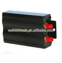 Real Manufacturer TK103 Vehicle GPS Tracker