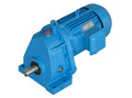 motore elettrico riduttore con variatore di velocità