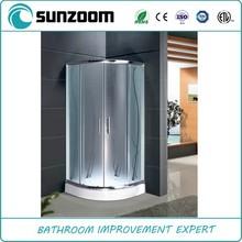 SUNZOOM Design shower room,motel room design,enclosed shower room