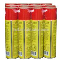 extra purified Butane lighter gas msds / butane lighter gas refill 250ml/135g