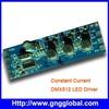 G&G high grade led rgb dmx decoder (led driver dimmer)