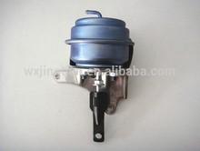 GT1749V turbo actuator for Santa Fe 2.0