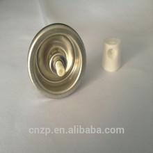 PB05 Snow spray of aerosol valve and actuator