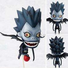"""Wholesale anime Death Note action figure dolls toy Japanese hot anime action figures wholesale 4"""" action figures"""