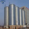 de alta resistencia a equipos de silo para el trigo