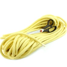 high quality braided kevlar rope for sale