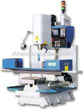 CNC Milling Machine/Bed Type CNC Milling Machine SM-1354B SM-1654 SM-2063 SM-2473 CNC Fresadora