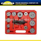 CALIBRE Car Repair 13pc universal brake caliper tool brake caliper kit