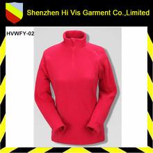 wholesale fleece jacket for women /cheap fleece jacket