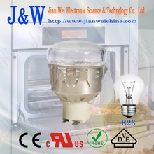 2014 wholesale J&V light for oven with international safety certification authority,gas cooker parts