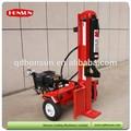 13hp honda gx390 e 13.5hp b& s I/c motore verticale e orizzontale idraulico 36 ton spaccalegna usato
