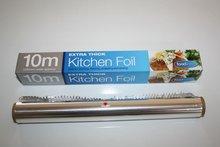 Aluminium Foil rolls packaging manufacturer