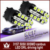 Error free3157 5050 30smd canbus led driving light 3157 smd led lamp for Buiick Excelle GT/Lacrosse/Aung Carat