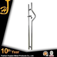 304 / 316 Stainless Steel Swing Door Lock Handle