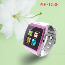 PLR-1088 Sleep Monitoring Support SIM Card 3g watch phone