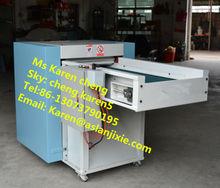 machine for carding wool/carding machine for sheep wool