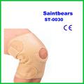 Neoprene st-0030 alívio da dor impermeável joelho splint