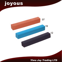 temporay high quality hair chalk stick for hair dying & Candy color hair chalk with 26 colors hair art products