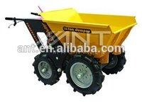 high quantity/Mini dumper truck with CE.mini loader.mini dumper.manual gear box