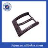 2014 High quality elegant men square metal pin belt buckle