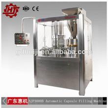 NJP3000B Automatic Capsule Filling Machine Manual China Manufacturer