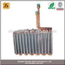China shanghai high performance heat exchanger effectiveness