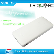 Metal case lithium ion polymer battery with CE certificate