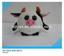 fashion design cute plush pig
