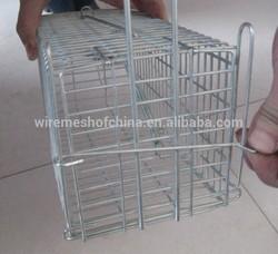 bait catching cat/chipmunk cage