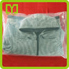 Clothes packing useful big size pe plastic t-shirt bags with super quality