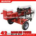 Aprovado pela CE Briggs & Stratton VANGUARD motor a gasolina 15HP automtic log splitter