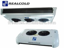 new direct drive transport refrigeration units for refrigerated truck