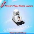 الهاتف المحمول كاميرا شبكة الملكية الفكرية p2p دردشة مع الفيديو